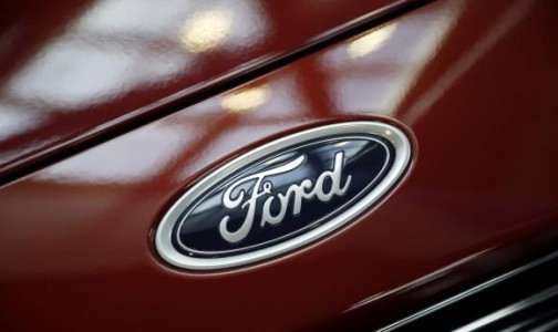 Ford reboots touch-screen system with new Sync 3